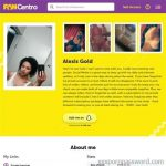 Alexis Gold Get Free Password