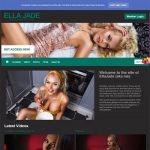 Ella Jade Top Hacked Porn Passwords